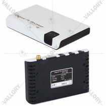Receptor Antena Tv Digital Dvd Automotivo Kit P/carro H Tech