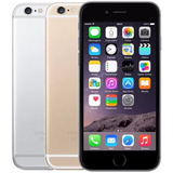 Apple Iphone 6 16gb Refurbished Novo 12x Sj Envio 5 Dias