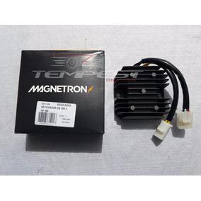 Regulador Retificador Cb400 Cb450 Voltagem Honda Magnetron