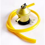 Regulador De Gas Licuado Cilindro Cocina Baja Presion / Ofc