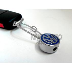 Llavero Tipo Candado Volkswagen, Jetta, Beetle, Bora, Vento