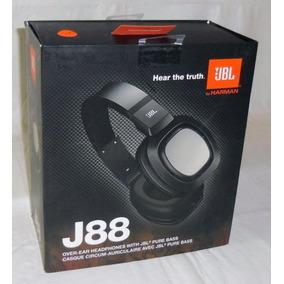 Audifonos Jbl J88 Premium Bass Excelentes Bajos Envio Gratis