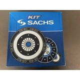 Kit Embrague Volkswagen Gol 4 Power 1.4 Sachs Original!!!