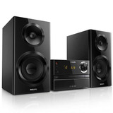 Minicomponente Equipo Musica Philips Btm2355 Bluetooth 60w