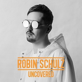 Robin Schulz Uncovered Vinilo Doble Nuevo Importado