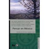 Pensar En México - F. C. E.