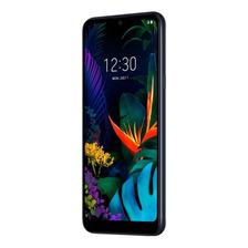 Celular Smartphone LG K50 Hd+ 3gb Ram 32gb 13 + 13 Mpx Promo
