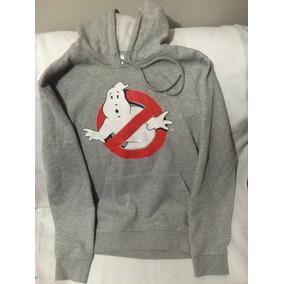 Sudadera Ghostbusters Original... Única En Mercado Libre