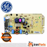Placa Eletrônica Ge 15kg Original 233d1353g001 Lvge1535ia1br