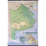 Mapas De Provincias Buenos Aires Salta C/2 Mapas Nº 6 D®