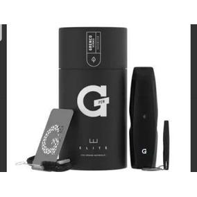 Vaporizador G Pen Elite Grenco Ervas Secas Oem Completo