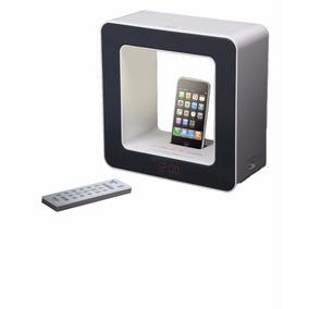 Dock Station Teac Sr-luxi 4w Para Ipod/iphone Com Fm,relógio