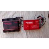 Amplificador Aquarius St-9090 - 180 Watts - Auto Falante Mid