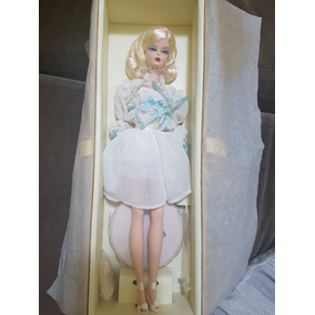 Barbie Fashion Model Collection The Ingenue Silkstone