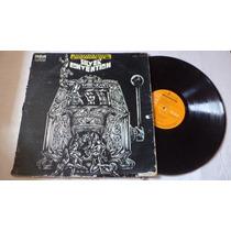 Silver Convertion Lp Vinyl Solo Para Coleccionistas 1976