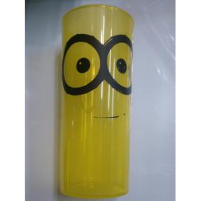 Vasos Plasticos Trago Largo Minions-dory-mickey-star Wars/
