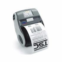 Impresora Tsc Portátil 3 203dpi 4ips 802.11b (atsc-alpha3r)