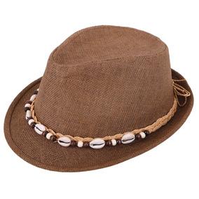 Sombrero Fedora Moda Mujer Otros Tipos - Sombreros en Bogota en ... 8a94ddc430a