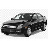 Conchas Biela Ford Fusion 3.0 020 Y 030