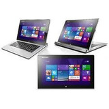 Remate!! Laptop 2 En 1 Lenovo Miix 2 11 I3 4ram 256gb