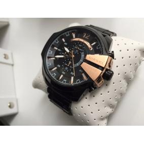 7bd97c12253 Relógio .di.se.l Only The Brave Dz7258 - Relógios no Mercado Livre ...