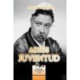 Dvd Cine Mexicano De Oro Joaquin Pardave Adios Juventud Tamp
