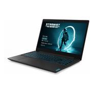 Notebook Gamer Lenovo L340 I5 9300h 8gb Gtx1050 Ssd256 15,6