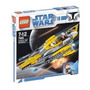 Lego Star Wars 7669 Jedi Starfighter Incluye Envio