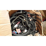 Ramal Cables Central Fiat Strada Marea 51805449 51805465