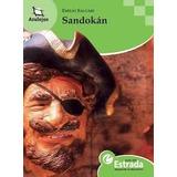 Sandokan Editorial Estrada