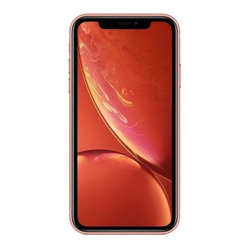 iPhone XR 128 GB Coral 3 GB RAM