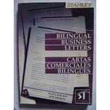 Cartas Comerciales Bilingües. Bilingual Business Letters