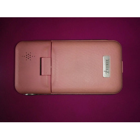 Camara Digital Isonic Color Rosa