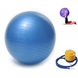 Pelota De Terapia Yoga 65 Cm Y 55 Cm