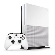 Microsoft Xbox One S 1tb Pro Evolution Soccer 2019 Bundle Edition Blanco