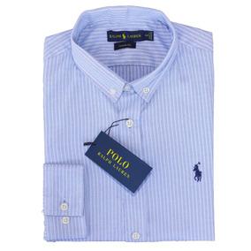 0a5f729874 Camisa Social Polo Ralph Lauren Original Tamanho P - Camisa Social ...