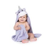 Esquimal   Toallita De Baño Unicornio Baby + Envio Dgt