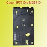 Bandeja De Cd Para Canon Ip7210-mg5410