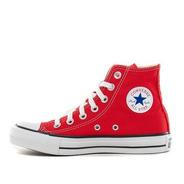 Zapatillas Converse All Star Hi Rojas