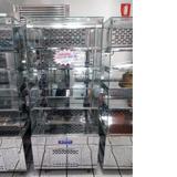 Exhibidoras Y Bc Cooler P/vidrio Calentadores De Agua