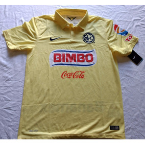 Jersey Playera Aguilas Del America Local 2016 Nuevas Origin 7fda170bc880b