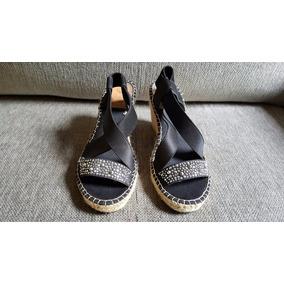 Zapatos Dama Sandalias Vidorreta Originales Importadas 37