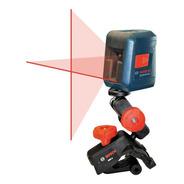 Nível A Laser 2 Linhas Bosch Gll 2-12 - 12 Meses Garantia