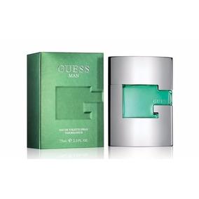 Perfume Guess Man Masculino 75ml Eau De Toilette - Original