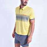 Remera Babolat Polo Men - 10103106-113 - Open Sports