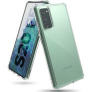 Funda S20 Fe Ringke Fusion Samsung Galaxy Anti Impacto