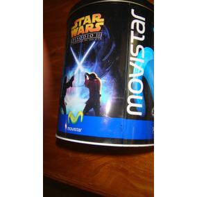 Lata Star Wars Movistar Nokia 1100