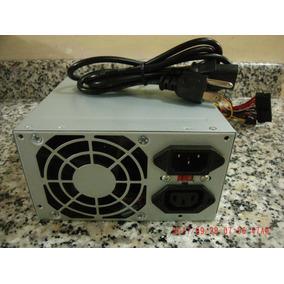 Fuente De Poder Max Power Power Supply 600w