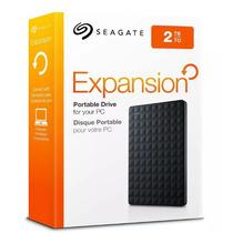 Hd Externo 2tb Seagate = Samsung M3 Portátil Usb 3.0