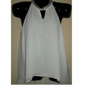 Blusa Blanca Forever 21. Ropa Damas, Camisas, Vestidos